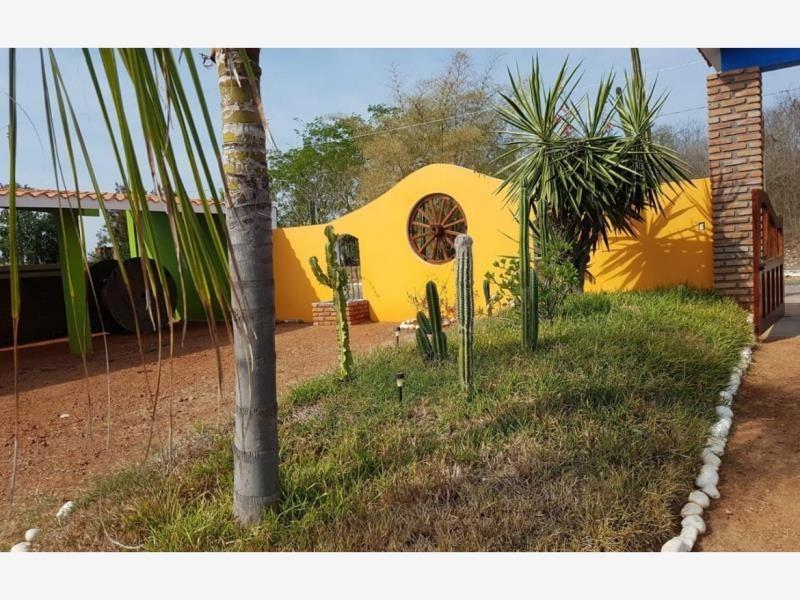finca/rancho en venta en el quelite hacienda con terreno de 1677 m2 en pueblo magico