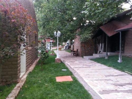 finca/rancho en venta en el refugio
