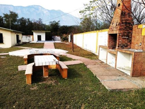 finca/rancho en venta en hacienda los crustales