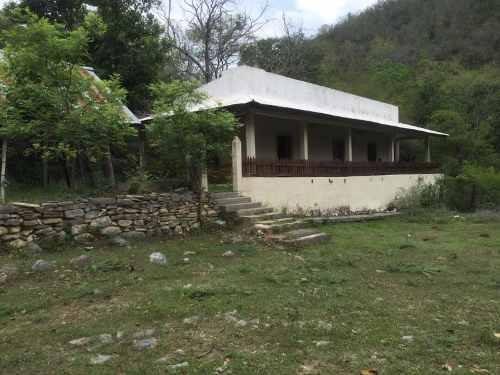 finca/rancho en venta en linares centro