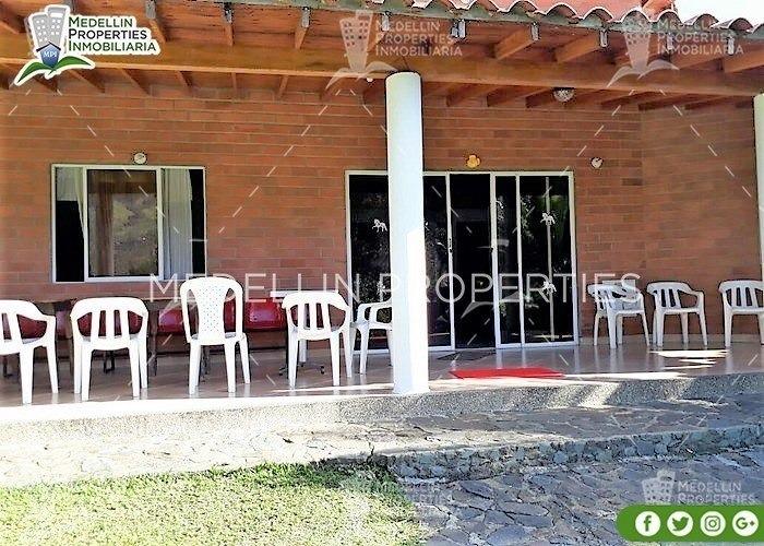 fincas amobladas económicas en copacabana cód: 4033 *