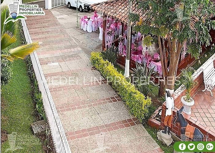 fincas amobladas económicas en copacabana cód: 4219
