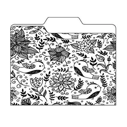 Find It Dibujos Para Colorear Carpetas Tamaño De Letra