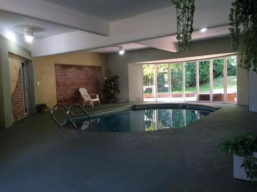 findes de placer max piscina clim gym sauna 12 pax