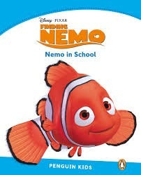 finding nemo - penguin kids 1 - rincon 9