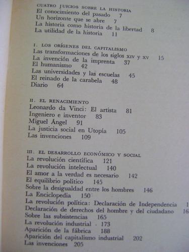 fines edad media al siglo xx. g. garcia cantu. unam.