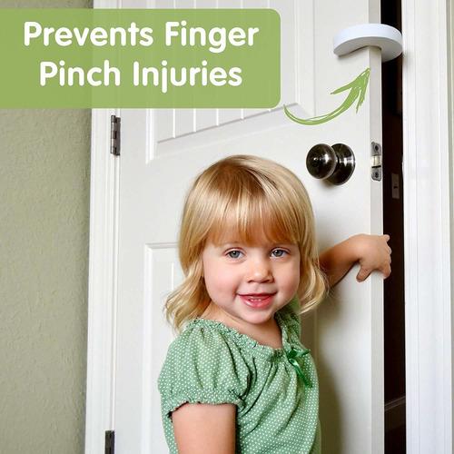 finger pinch wittle guardia - 2pk. niño de corrección de p