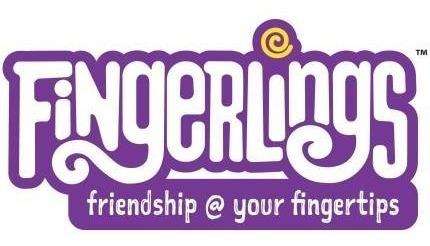 fingerlings erizo interactivo dedos original piu online