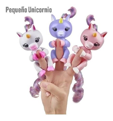 fingerlings tapimovil mascotas interactivas original palermo