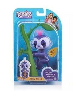 fingerlings unicornios  interactivo original!!!