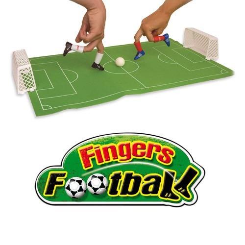 finger's football para jugar al fútbol con los dedos ditoy's