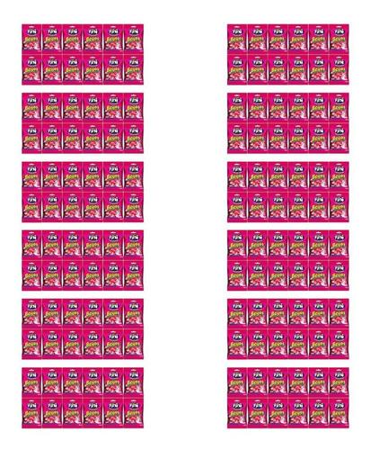 fini beijos de morango display 12x100g (kit c/12)