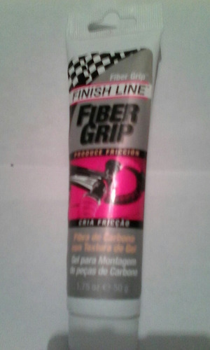 finish line grip fibra
