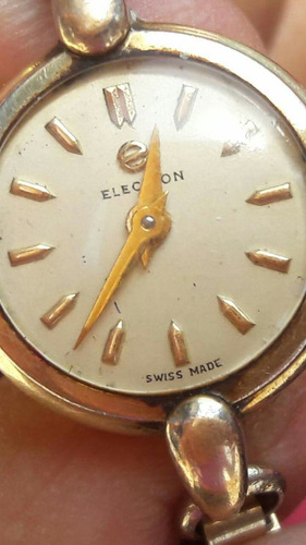 finísimo reloj election