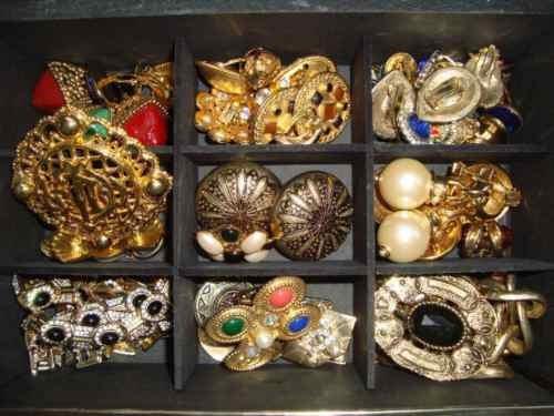 finisimos aros presión bijouterie francesa envio gratis