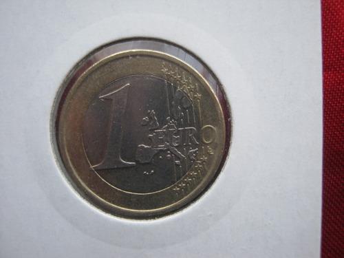 finlandia  1 euro bimetal