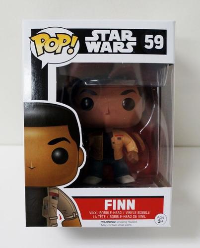 finn funko pop star wars 59 - bonellihq l18