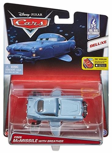 finn mcmissile submarino cars disney pixar- minijuegos!