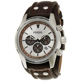 a3e1d027107c Correa Para Reloj Fossil Ch 2565 Correas Relojes - Reloj Fossil en ...