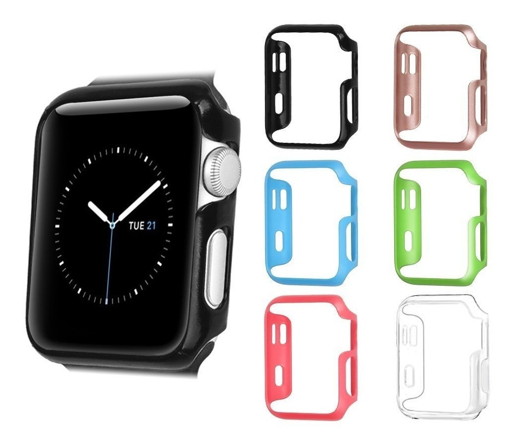 new arrival 45a51 531af Fintie Aawa002us Apple Watch Case 42mm Cubierta Proteccion