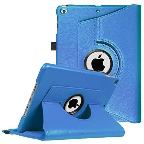 fintie ipad 9.7 pulgadas 2017 / ipad air case - cubierta gir