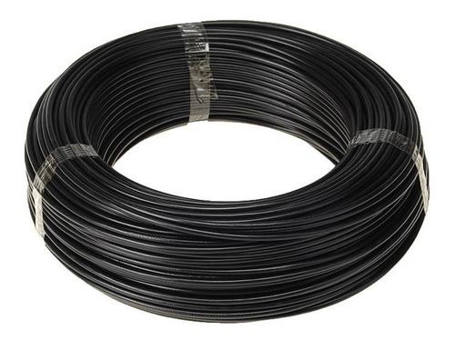 fio cabo flexivel 1,5mm rolo c/100 metros