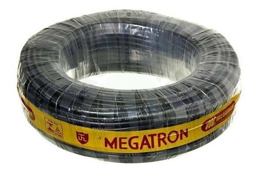 fio cabo flexivel 16mm  com 30 preto !!