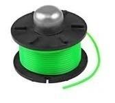 fio de nylon p/ aparador de grama 500/700/800/1000/1000turbo