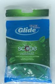 73b09d5ae Fio Dental Crest Glide 40 no Mercado Livre Brasil