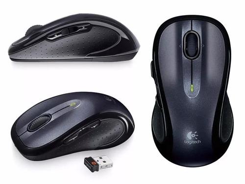 fio logitech mouse