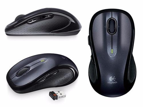 fio logitech mouse sem