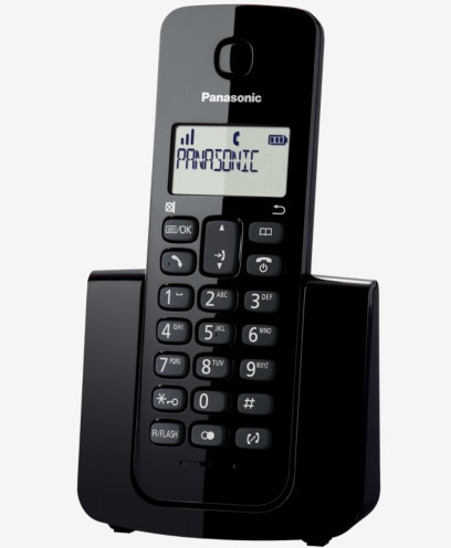 fio panasonic telefone sem
