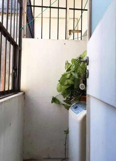 fiol de pereda y suarez. con terraza lavadero.