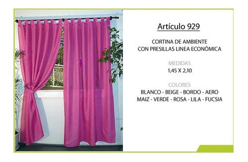fiorella cortina living linea ambiente 929 lisa comedor
