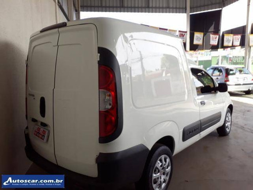 fiorino 1.4 hard working 2017 completa