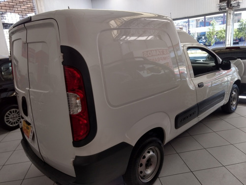 fiorino 1.4 hard working 2018 completo