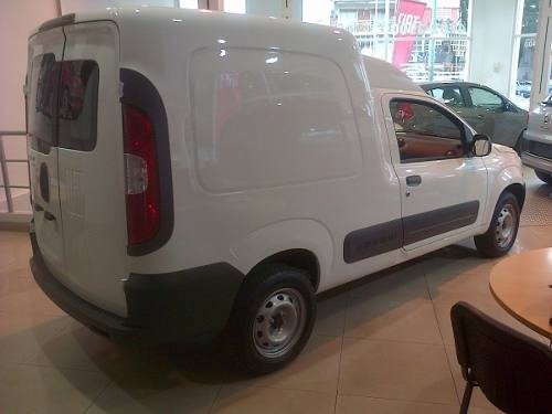 fiorino 1.4 , primer cta+2ta cta+20% a financiar resto (men)