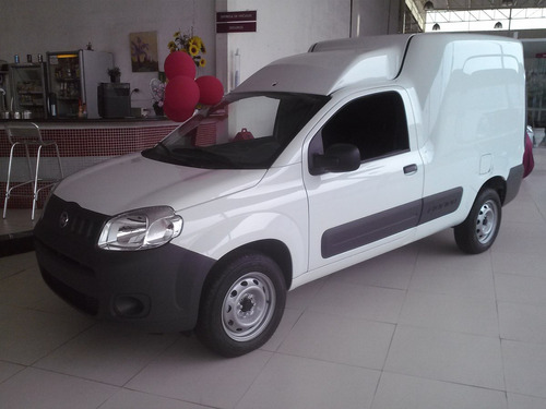 fiorino hard working 1.4 2019 completa
