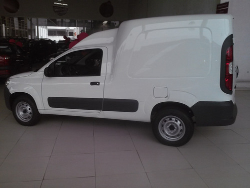 fiorino hard working 1.4 cnpj 2018 flex completa