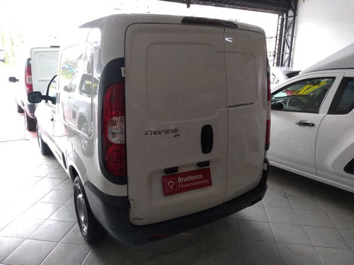 fiorino hard working refrigerado-10° 2017