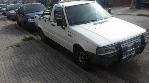 fiorino pick-up fiat