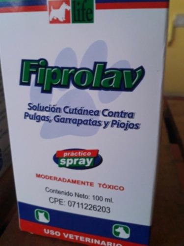 fiprolav 100ml