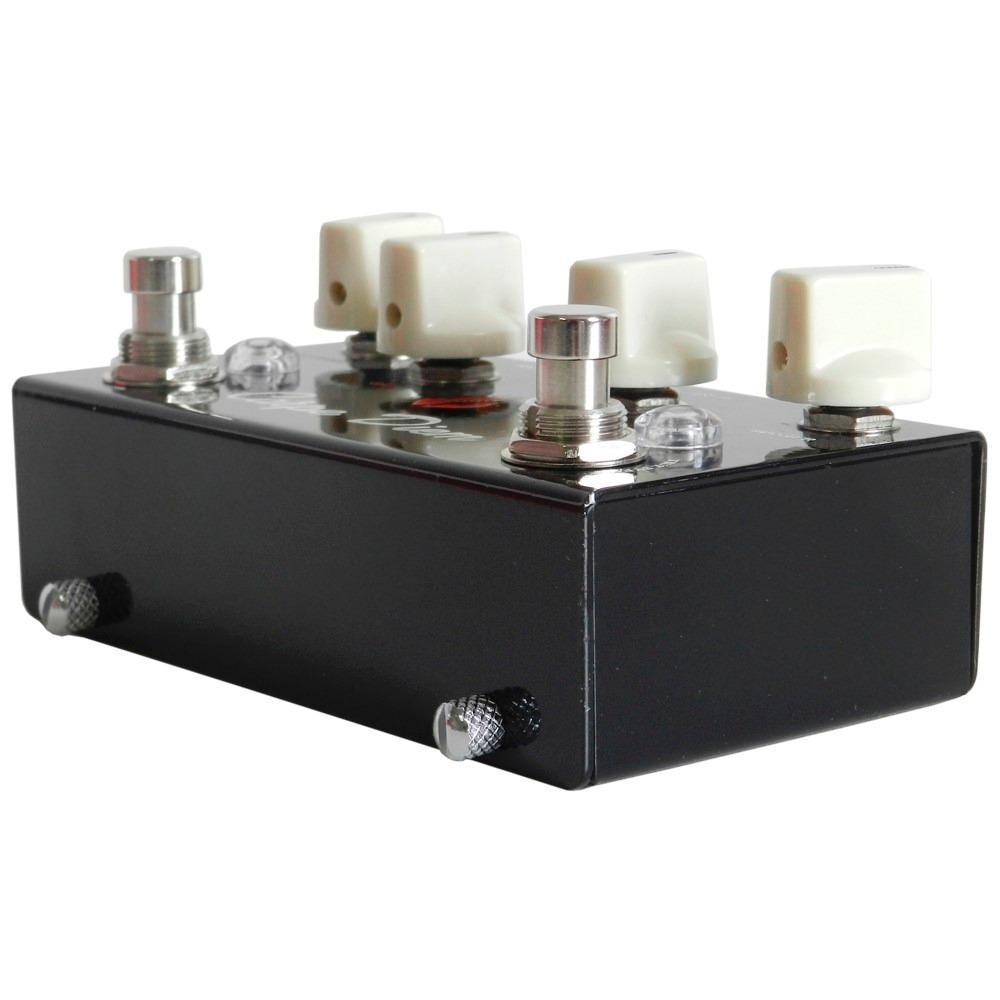 fire carpe diem pedal de efeitos p guitarra brindes r 555 90 em mercado livre. Black Bedroom Furniture Sets. Home Design Ideas