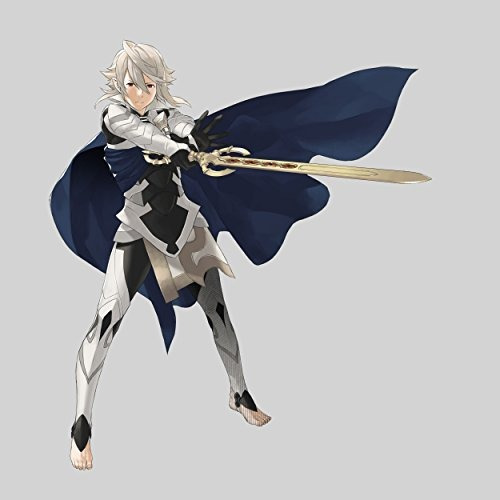 fire emblem fates: birthright - edicion nintendo 3ds birthri