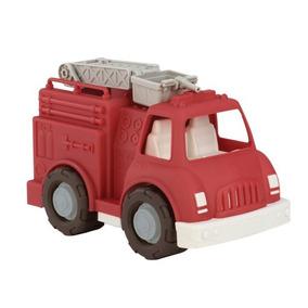 Wheels Wonder Fire Camión Bomberos Juguete Truck De dxeWrCBo