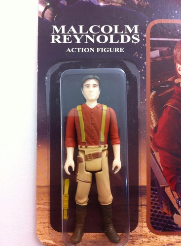 firefly reaction figures malcolm reynolds