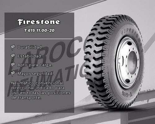 firestone para camión