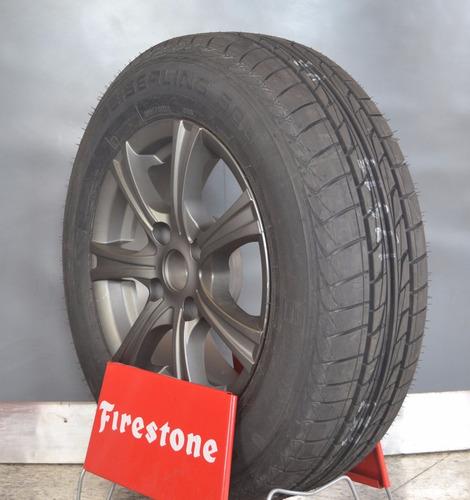 firestone seiberling 500 175/70/13 r13 allub hnos mendoza