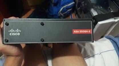 firewall cisco asa 5506h-x