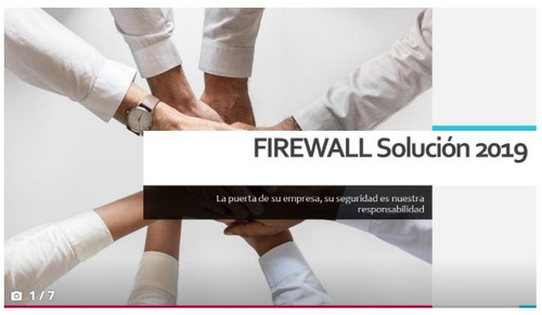 firewall economico open source